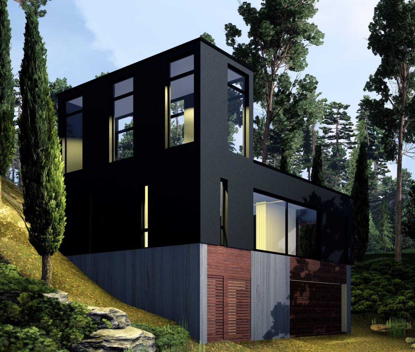 Проект BLACK RUPKA 227