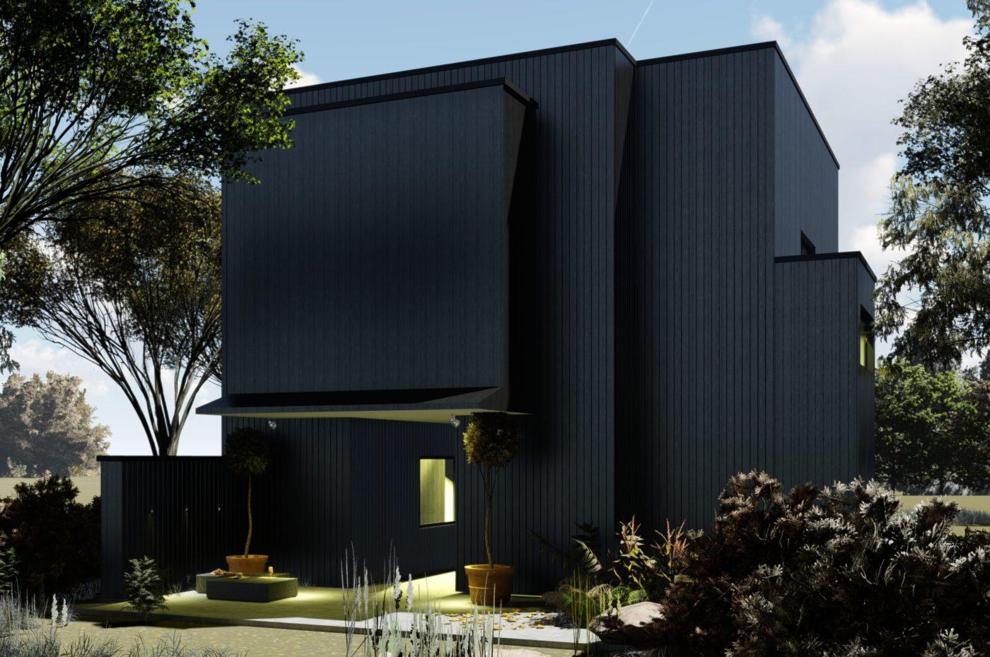 Проект BLACK NOWINDOW 165