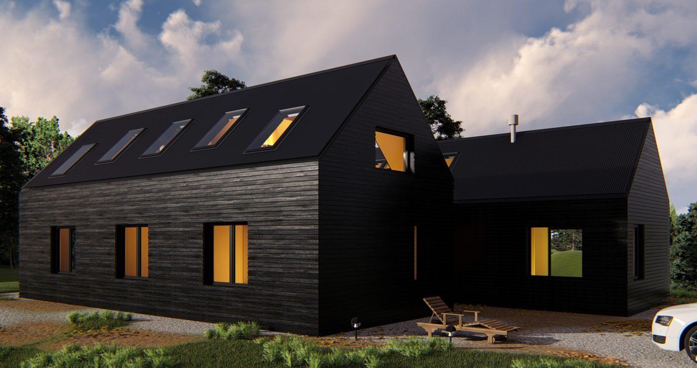 Проект BLACK 2 SISTERS 157