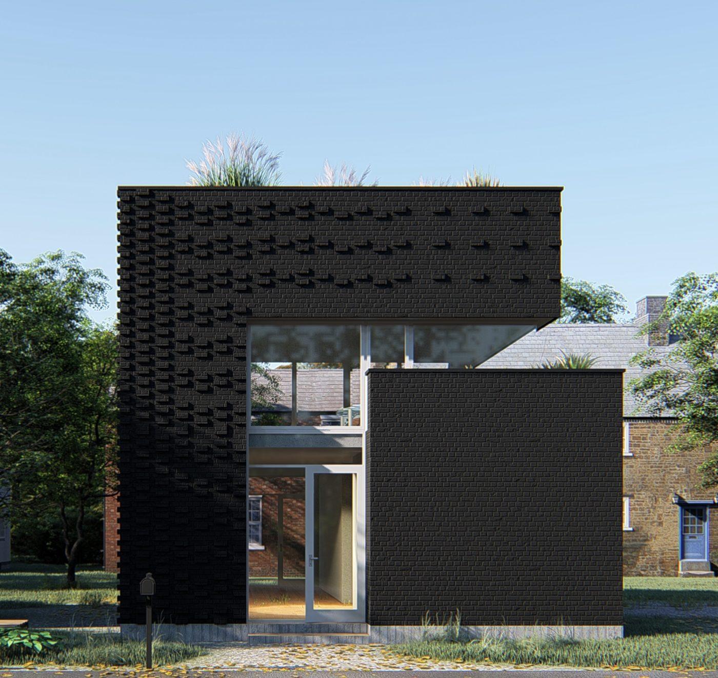 Проект BLACK ARROW 140