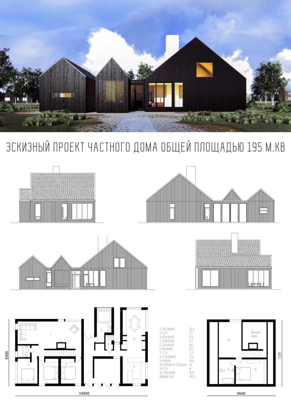 Проект BLACK 3SISTERS 195