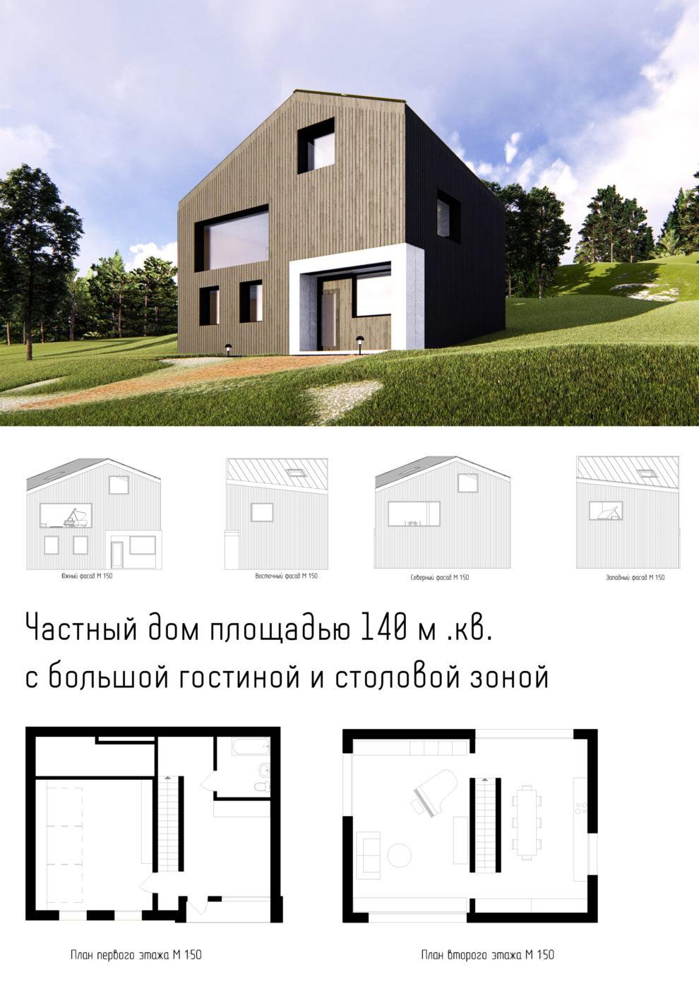 Проект BLACK ROTOR 145