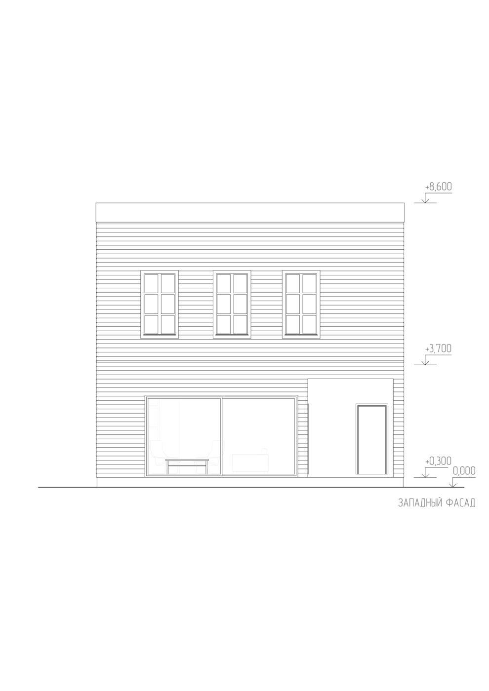 Проект BLACK MIDHOUSE 219