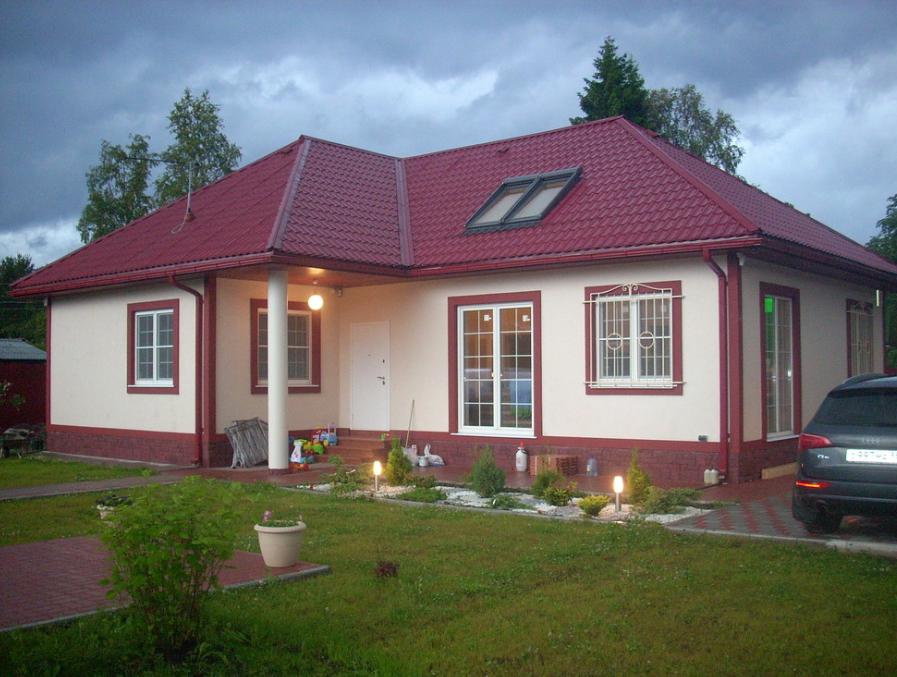 Коккорево Коттедж