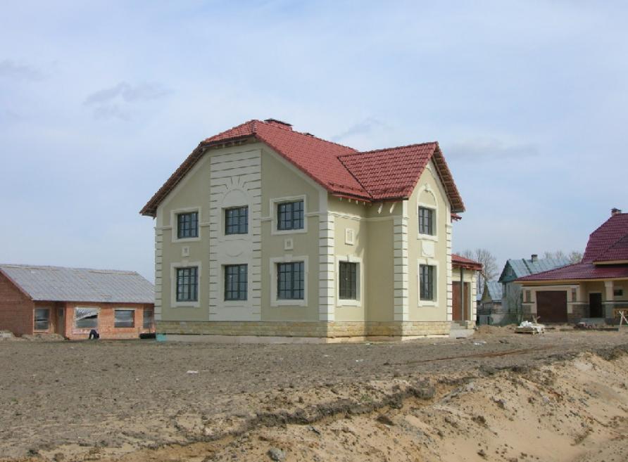 Павловск Коттедж