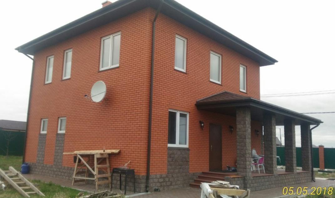 Ексолово Коттедж