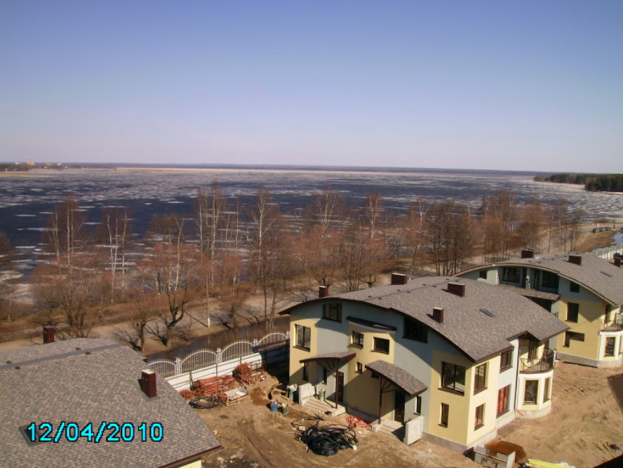 Александровская Котеджный поселок